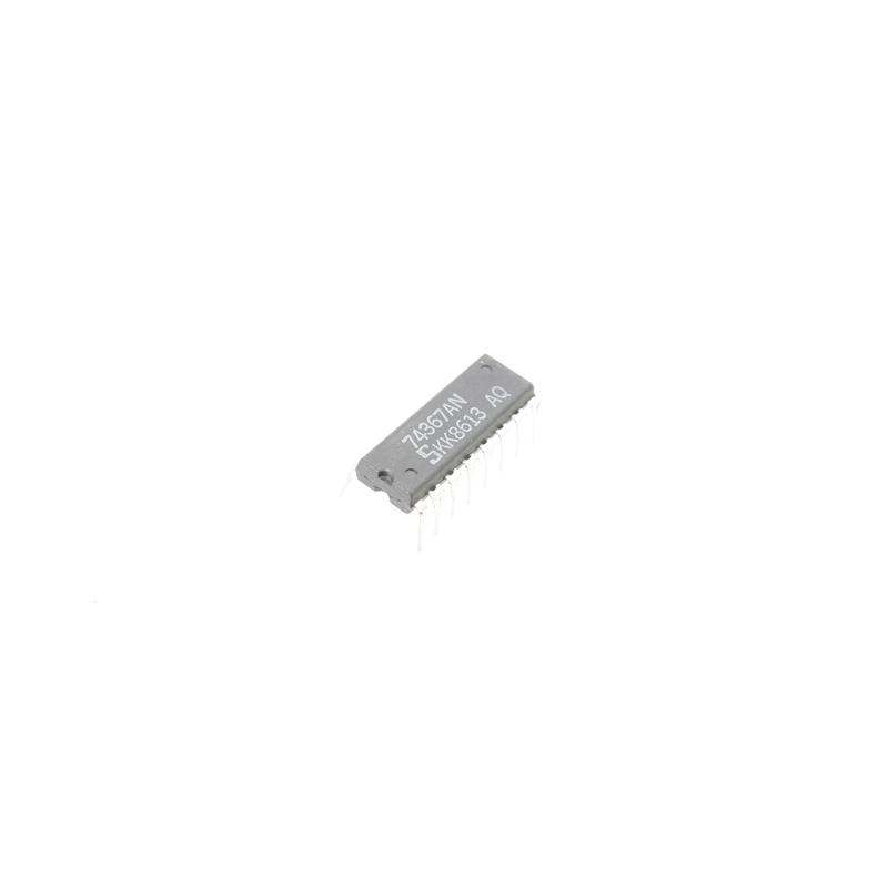 SN74367N Leitungstreiber 6-fach DIP16