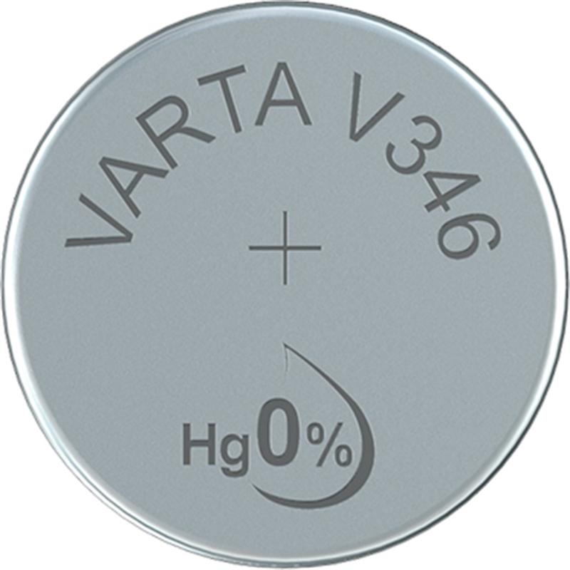 V301-V399-Silberoxid-Knopfzelle-UhrenBatterie-1x-2x-3x-5x-10x-Hersteller-VARTA