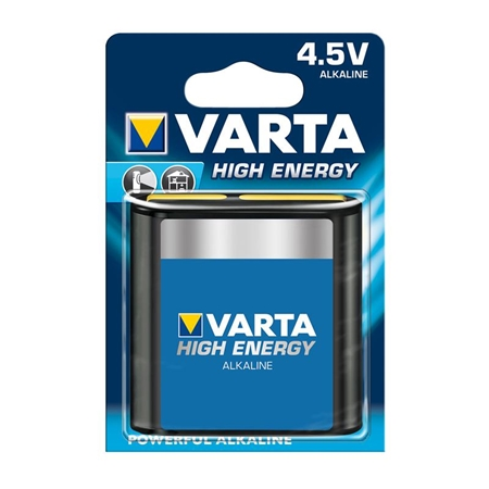 3lr12 high energy batterie 4 5v flachbatterie 4912 4 5 volt varta ebay. Black Bedroom Furniture Sets. Home Design Ideas