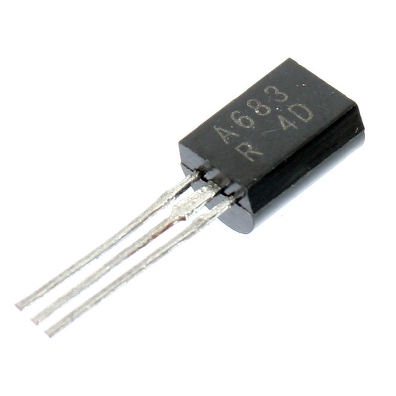 2SC2724 Japan-Transistor npn 25V 30mA 200mW