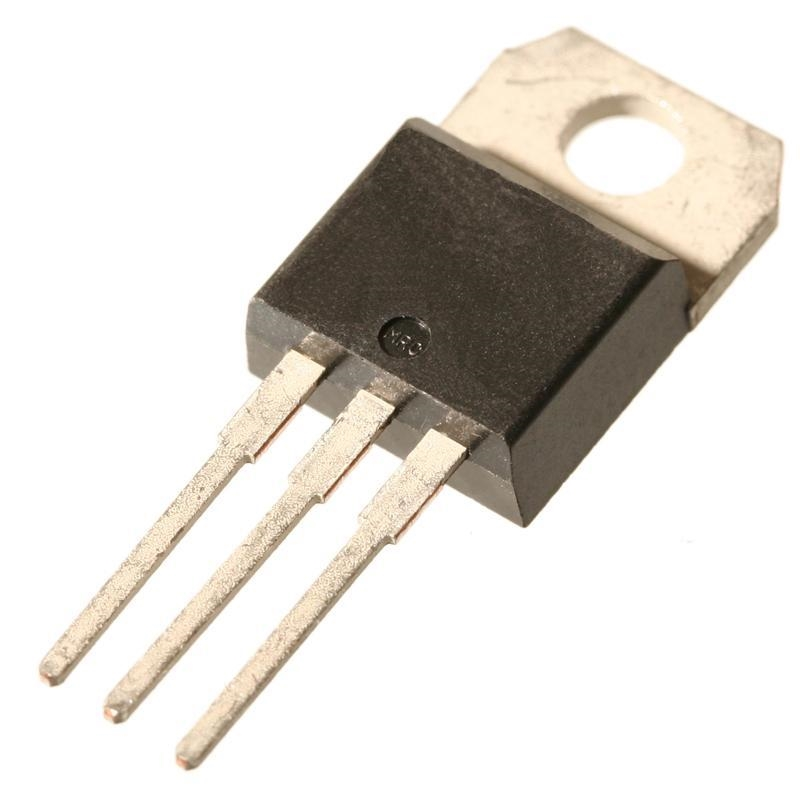 IRL7833 Transistor N-LogL-MOSFET 30V 150A 140W TO220AB