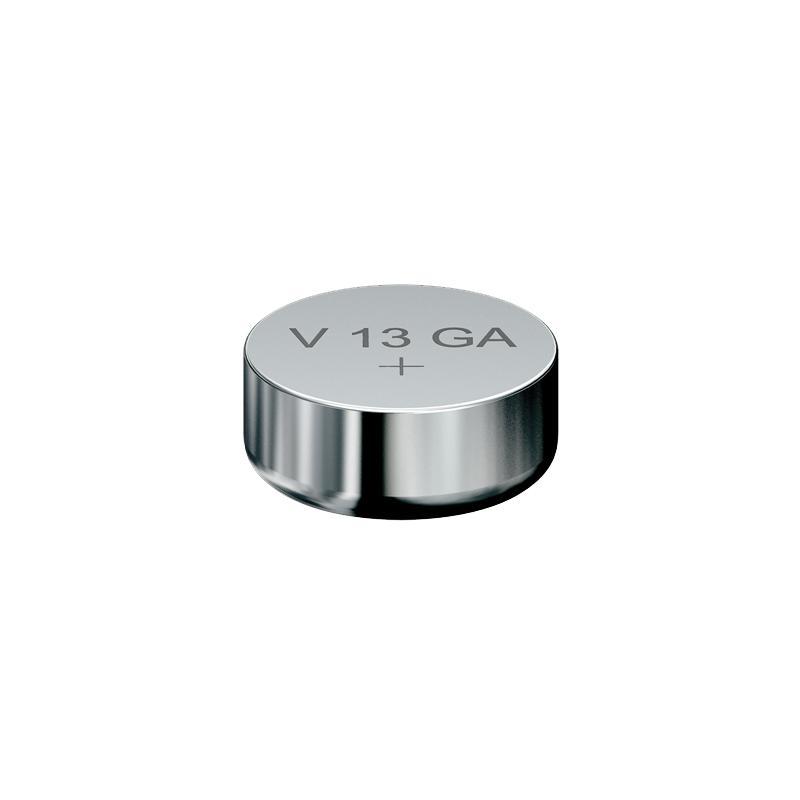 25x CR2032 lose von Varta Lithium-Batterie  3,0 Volt  230mAh  ø20,0x3,2mm