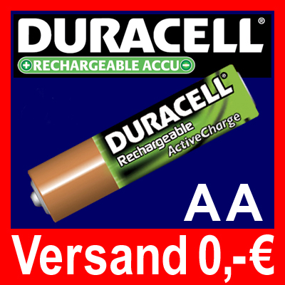 Akku-Micro-AAA-oder-Mignon-AA-Duracell-Active-Charge
